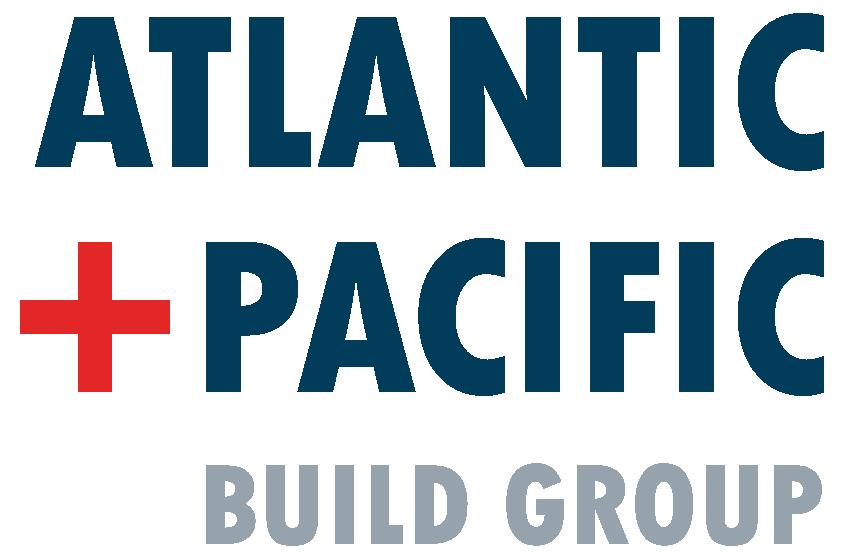 Atlantic & Pacific Build Group logo