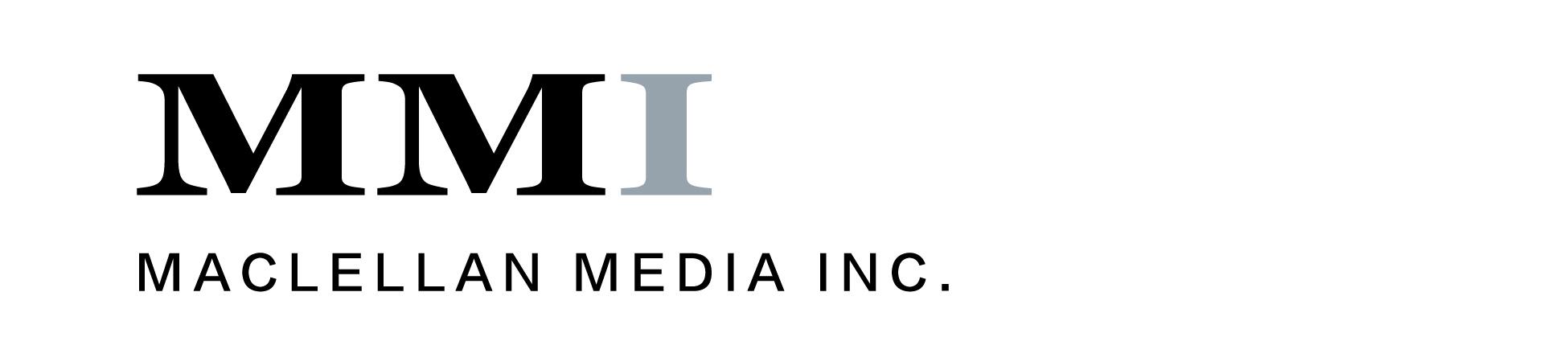 MacLellan Media Inc. logo