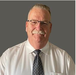Blaise Kostielney, Regional Operations Manager, Pacific InterWest