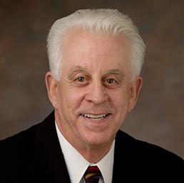 David E. MacLellan, Chairman Emeritus, Pacific InterWest