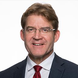 Glen Martin, President & CEO, Pacific InterWest